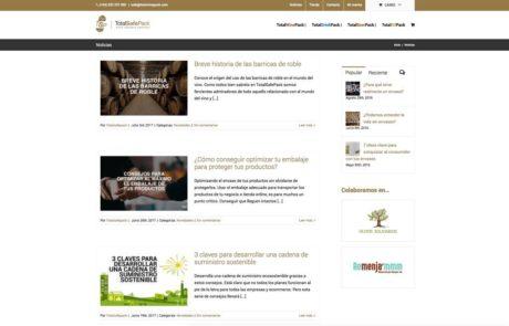 TotalSafePack - Diseño Web 6