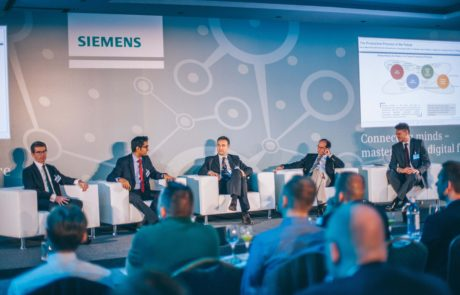 Siemens - Connecting Minds 5