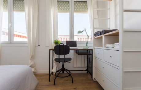 CoLiving Barcelona - Fotografía Corporativa 8