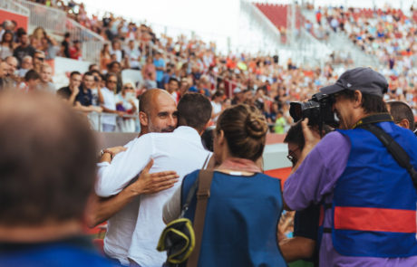 Fotos partidos fútbol Girona FC - Eventos deportivos 15