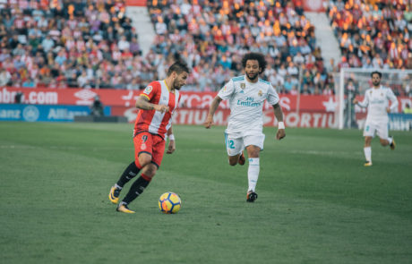 Fotos partidos fútbol Girona FC - Eventos deportivos 24