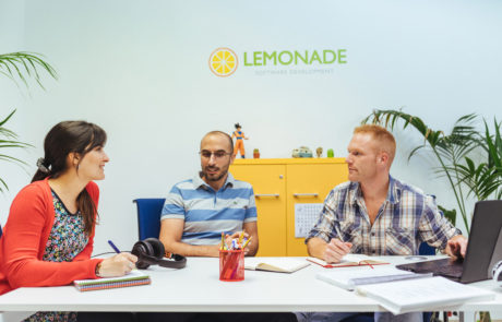 Lemonade.Be - Software Online 12