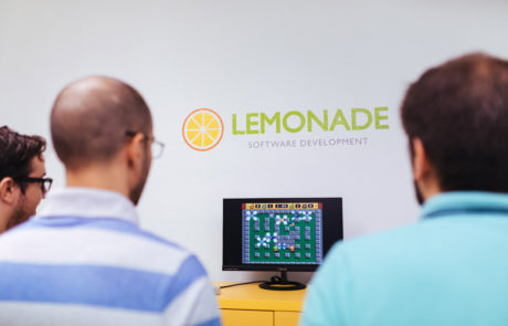 Lemonade.Be - Software Online 9