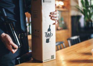 TotalWinePack - Embalaje especializado 110