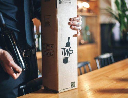 TotalWinePack – Embalaje especializado