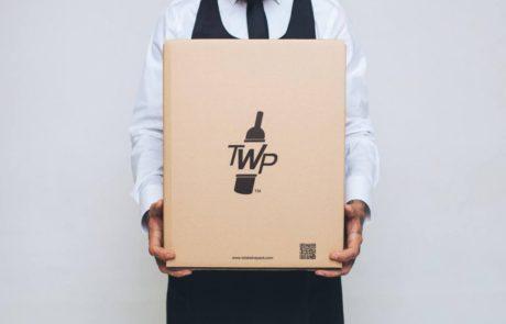 TotalWinePack - Embalaje especializado 12