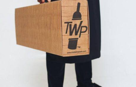 TotalWinePack - Embalaje especializado 7