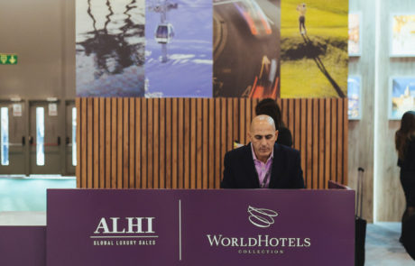 World Hotels - Grupo Hotelero 1