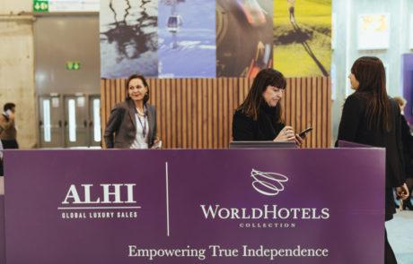 World Hotels - Grupo Hotelero 5
