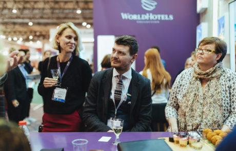 World Hotels - Grupo Hotelero 18