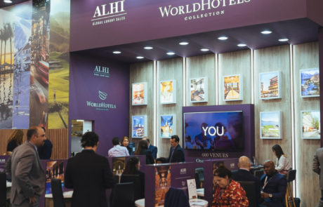 World Hotels - Grupo Hotelero 20