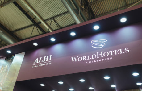 World Hotels - Grupo Hotelero 22