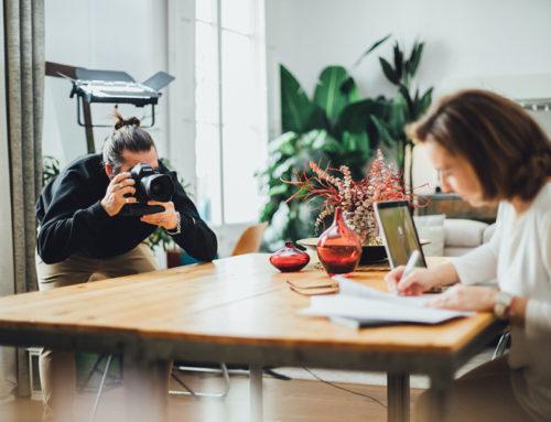¿Por qué invertir en un fotógrafo profesional para la imagen de tu negocio?
