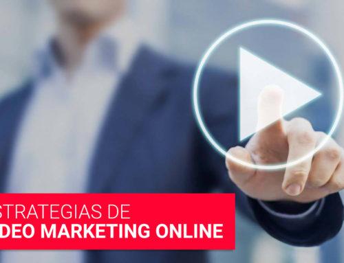 Estrategias de video marketing online