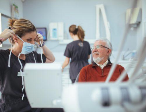 Fotografía Clinica Dental Nuria Almañac