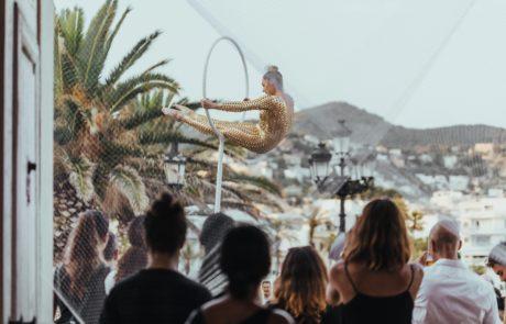 Fotografía evento organizado por Events&More 15