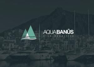 Identidad corporativa Aqua Banus 7