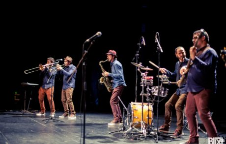 Marabunta - Fotos concierto 1