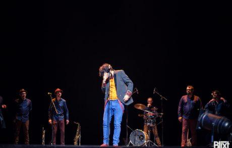 Marabunta - Fotos concierto 3