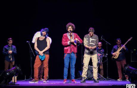 Marabunta - Fotos concierto 4