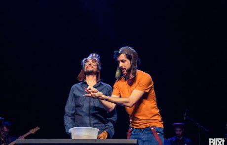 Marabunta - Fotos concierto 5