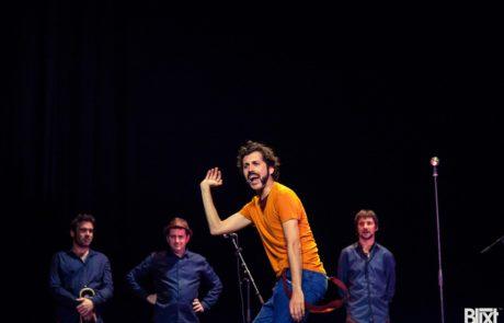 Marabunta - Fotos concierto 6
