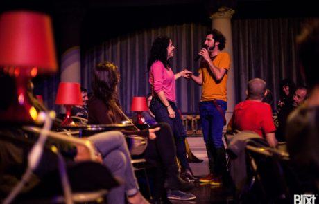 Marabunta - Fotos concierto 7