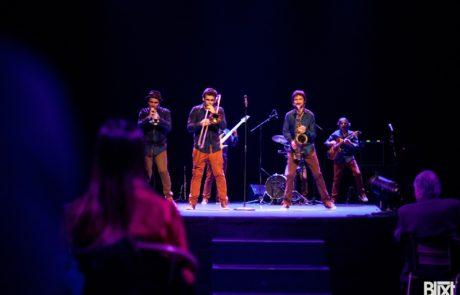 Marabunta - Fotos concierto 8