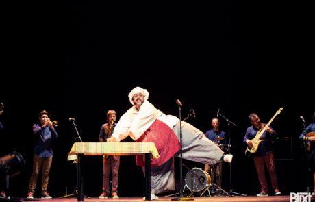 Marabunta - Fotos concierto 9