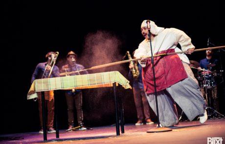 Marabunta - Fotos concierto 10