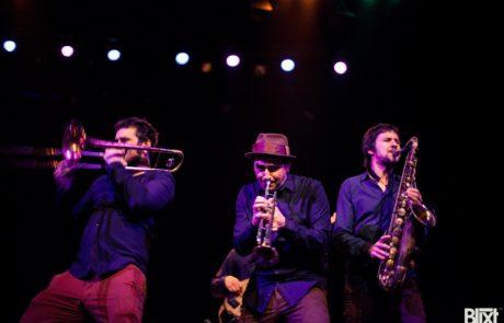 Marabunta - Fotos concierto 12