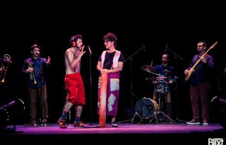 Marabunta - Fotos concierto 13