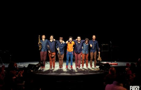 Marabunta - Fotos concierto 19