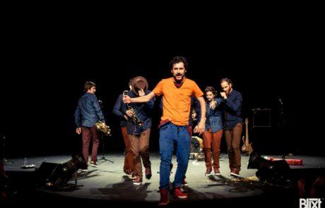 Marabunta - Fotos concierto 20
