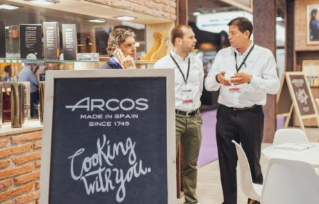 Arcos Alimentaria 3