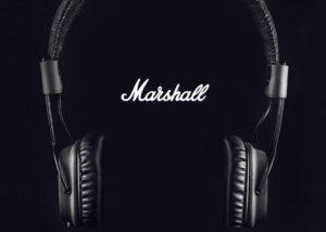 Fotografía para Marshall 35