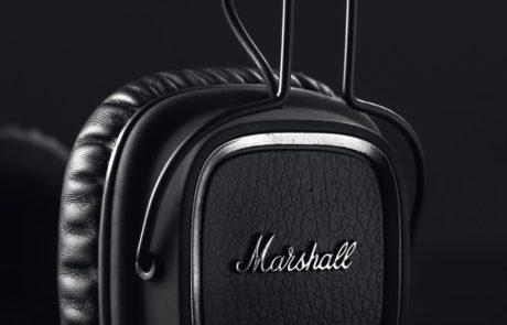 Fotografía para Marshall 3