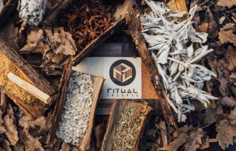Ritual Incense 14