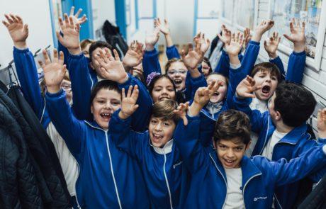 Colegio Camí 14