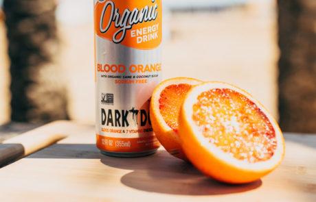 Dark Dog Organic 26