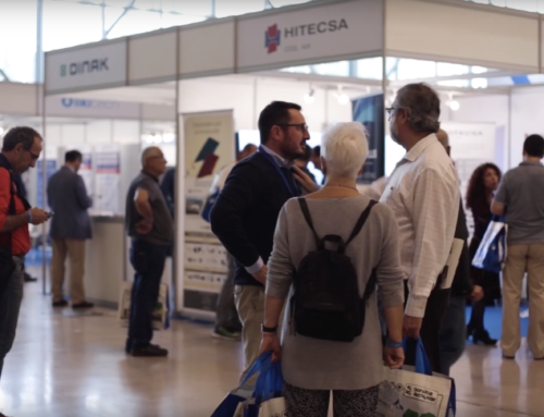 Video EscoFeria 2018