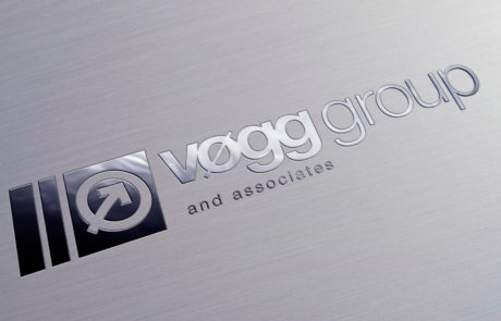 Diseño Corporativo Vogg Group 2
