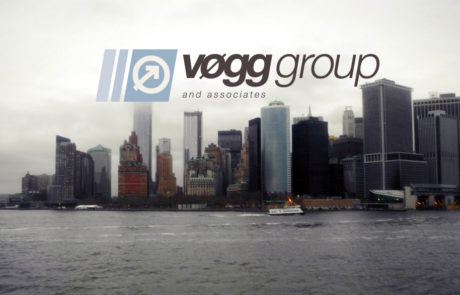 Diseño Corporativo Vogg Group 1