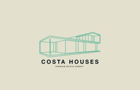 Proyecto Costa Houses 1