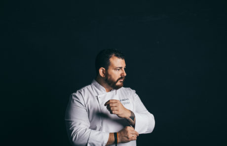 Alejandro Platero Top Chef 4