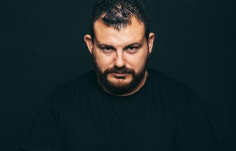 Alejandro Platero Top Chef 3