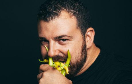 Alejandro Platero Top Chef 5
