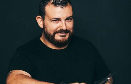 Alejandro Platero Top Chef 6