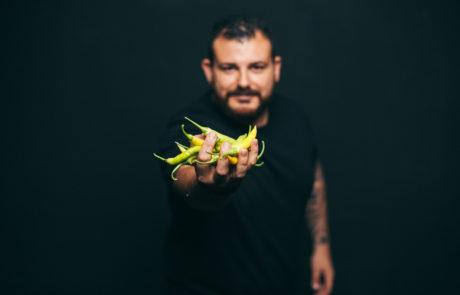 Alejandro Platero Top Chef 7