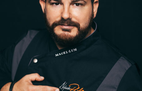 Alejandro Platero Top Chef 9